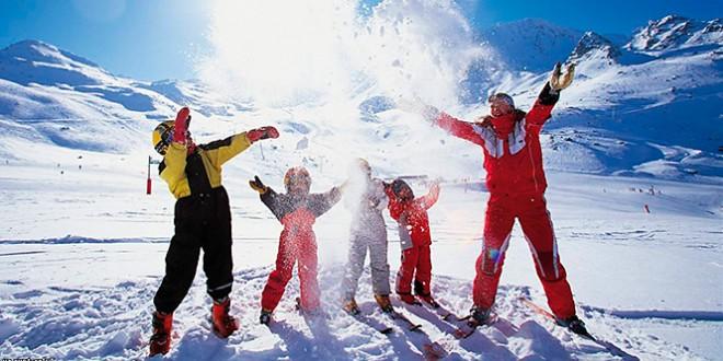 горнолыжные курорты в болгарии на новый год 2016