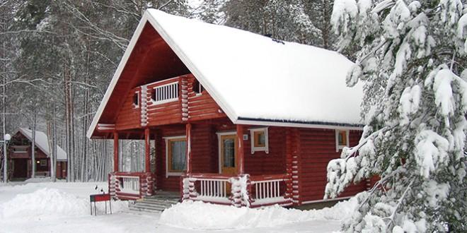 где лучше в белоруссии снять дом или коттедж на новый год 2016