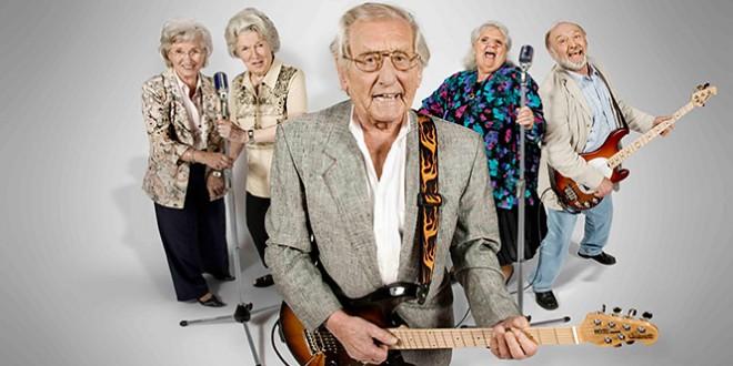 Сценки на проводы мужчины на пенсию