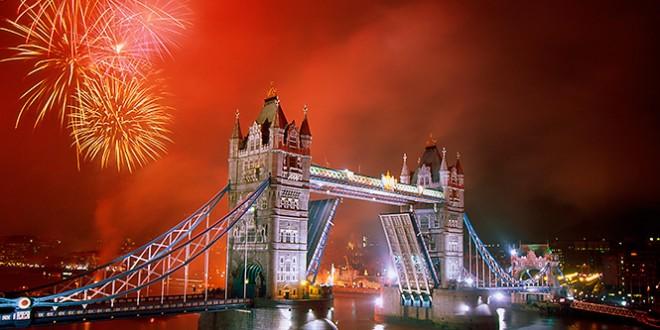 стоит ли ехать в лондон на новый год 2016