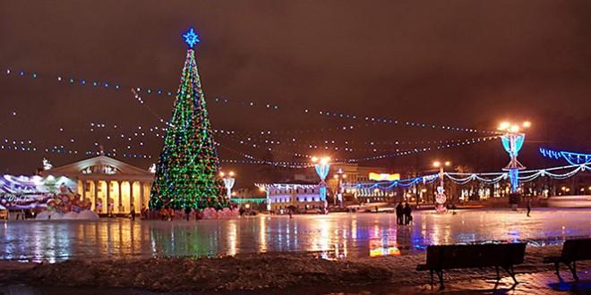 Погода в чувашской республике на завтра