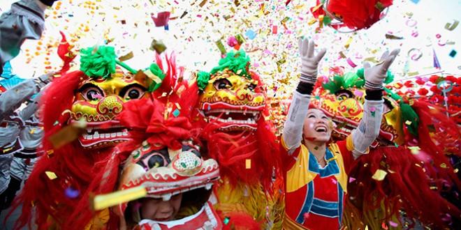 китайский новый год в таиланде в 2016 году