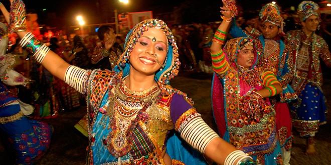 как встречают новый 2016 год в индии