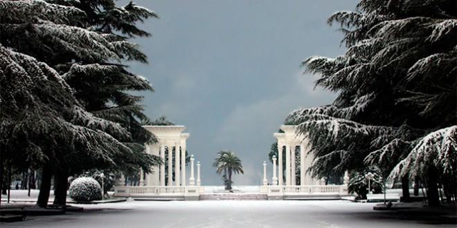 стоит ли ехать в абхазию на новый год 2016