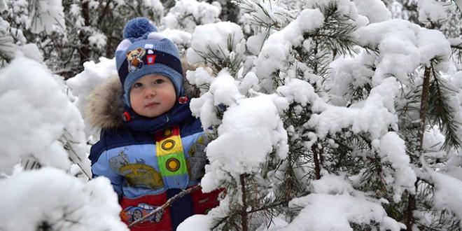 отдых в карелии с детьми на новый год 2016