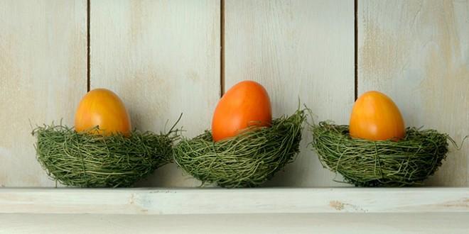 как делать подставку для яиц на пасху своими руками