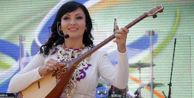 Поздравление с днем конституции казахстана на казахском языке