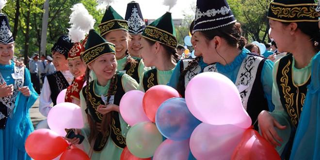 сценарий на день конституции казахстана для детей