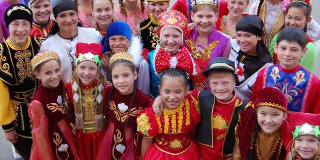 сценарий мероприятия на день языков народов казахстана для детей