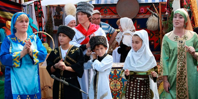 сочинение на тему день единства народов дагестана