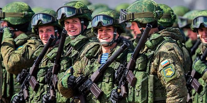Праздники войск россии