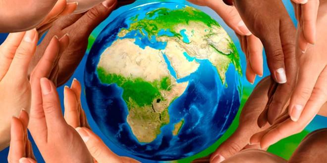 презентация про международный день земли
