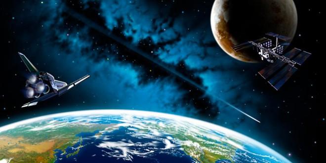 классный час на тему день космонавтики