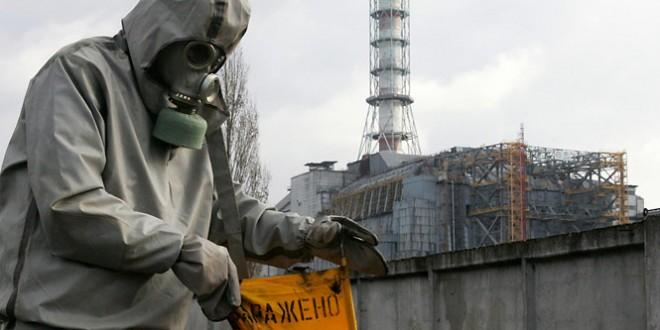 день памяти погибших в радиационных авариях