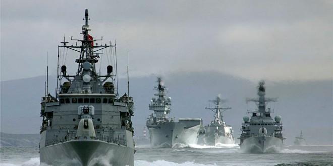день северного флота