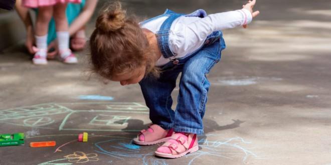 сценарий праздника день защиты детей