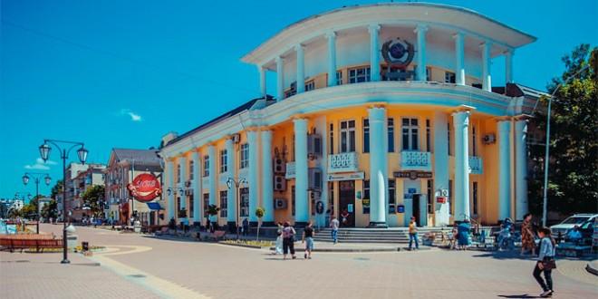 день города черкесск