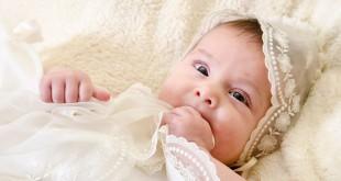 подарок на крещение ребенка