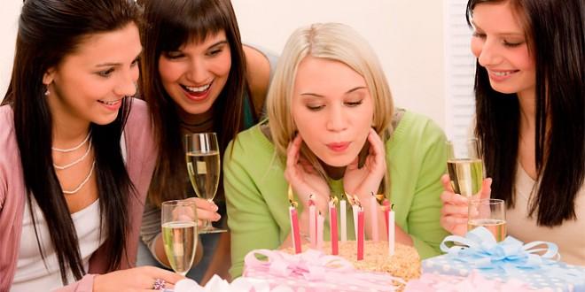 поздравление с днем рождения подруге своими словами