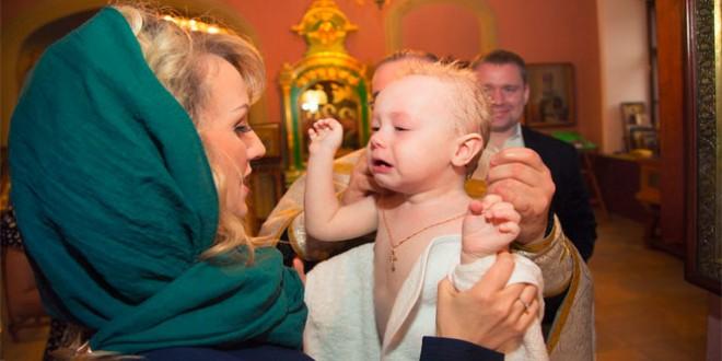 обязанности крестной матери при крещении