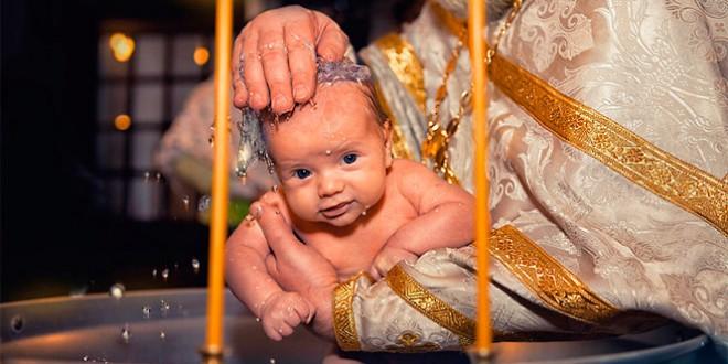 поздравления на крестины ребенка