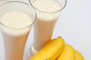 как приготовить молочный коктейль в блендере