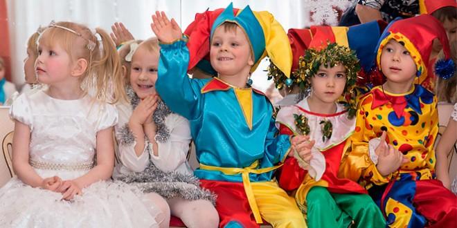 Карнавальные костюмы для животных своими руками