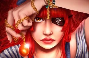как сделать детский костюм пиратки для девочки