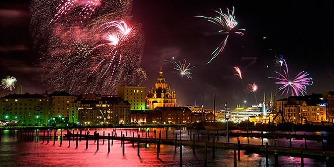 в какой город в финляндии поехать на новый год 2016