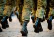 веселые сценки на проводы в армию