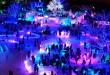 как провести новый год 2016 в омске