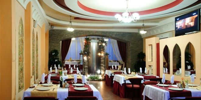 новый год 2016 в кафе и ресторанах омска