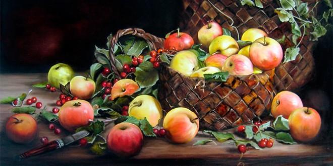 как поздравить с яблочным спасом