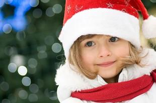 новогодние представления для детей в москве