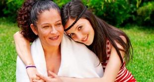 как подготовить презентацию ко дню матери