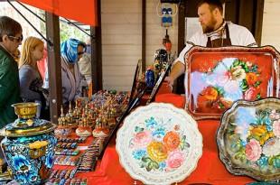 фестиваль наш продукт в москве