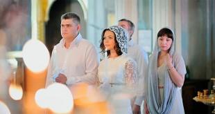 что нужно для венчания в церкви если уже женаты