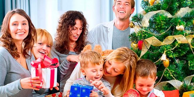 как весело провести новый год 2016 в кругу семьи