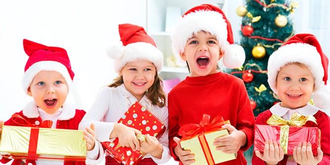 сценарий на новый год для двоих девочек