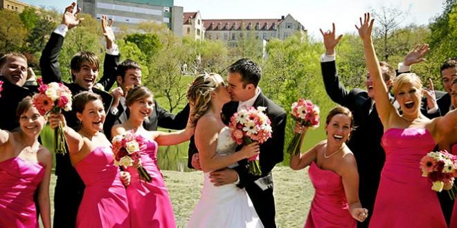 сценка поздравление на свадьбу брату от сестры