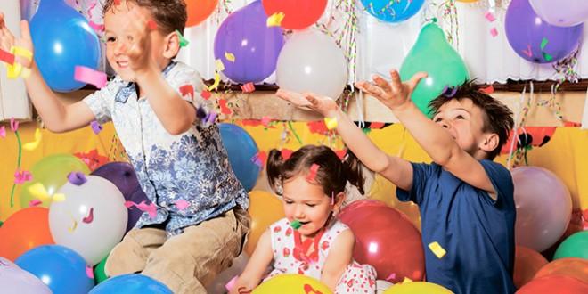 сценки поздравления с днем рождения для детей