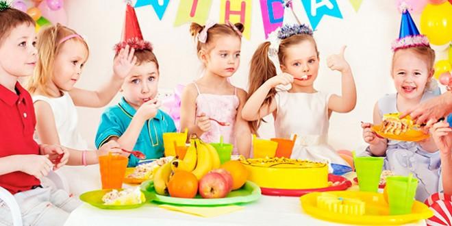 сценка на день рождения для девочки 6-9 лет