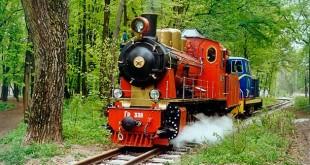 как празднуется день железнодорожника