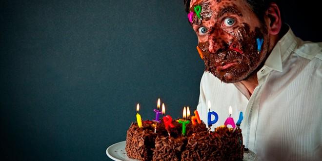 смешные сценки для дня рождения мужчины 45 лет
