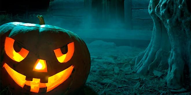 как праздновать хэллоуин дома
