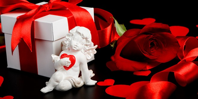 как празднуется день святого валентина