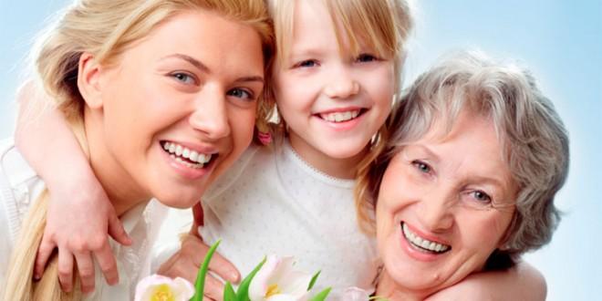 как появился праздник день матери в россии