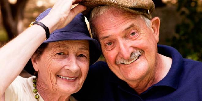 как празднуют день пожилого человека