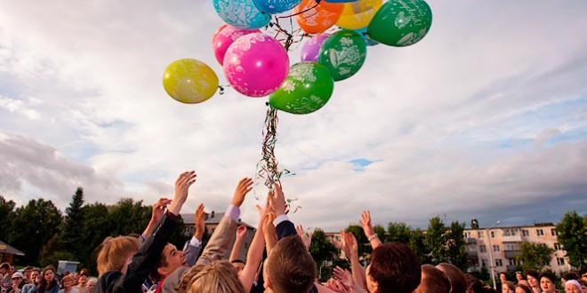 как празднуют окончание школы в других странах