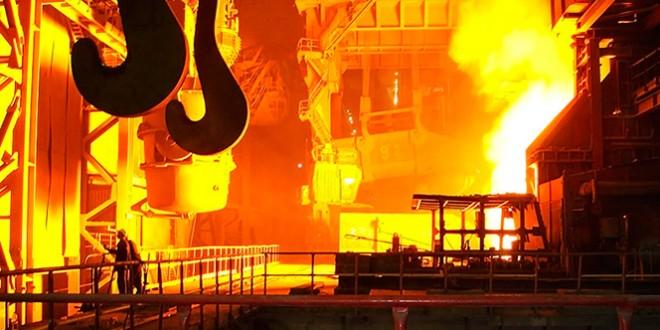 как празднуют день металлурга